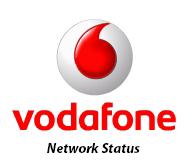 vodafone-Network-Status